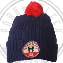 knitted-cap-mit-bommel-7540---navy-red-mit-club-stick